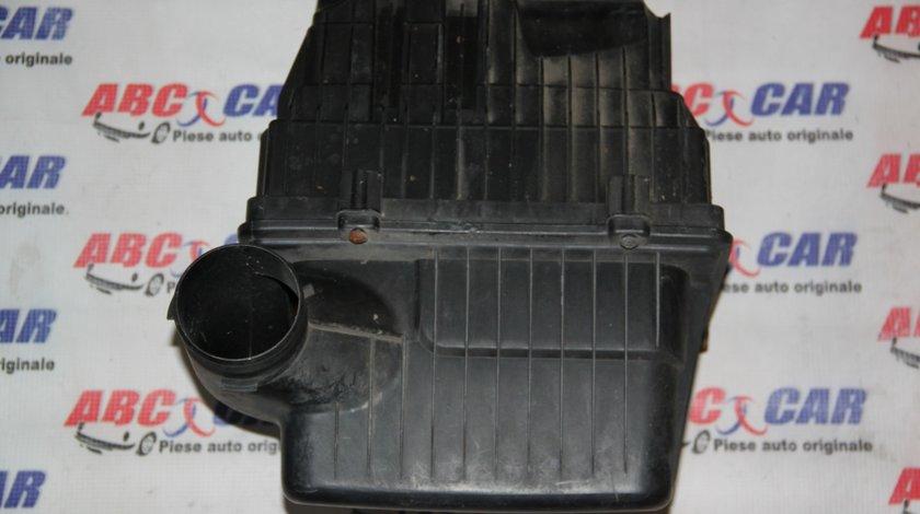 Carcasa filtru aer Peugeot 307 1.6 HDI cod: 9635628980C / 9635629080C model 2002