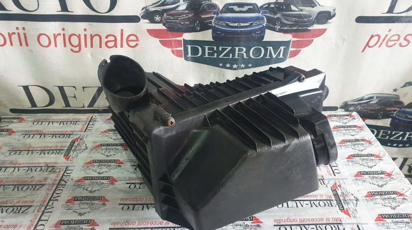 Carcasa filtru aer Peugeot 307 2.0 HDi 136 cai RHR cod piesa : 9644910780