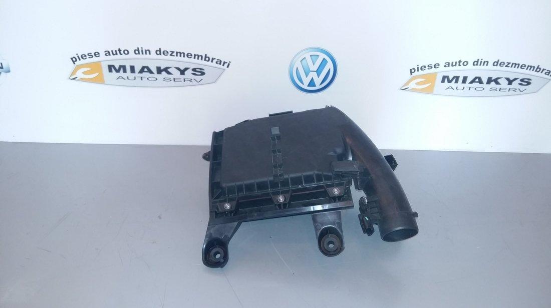 Carcasa filtru aer Peugeot 308 1.6 HDI