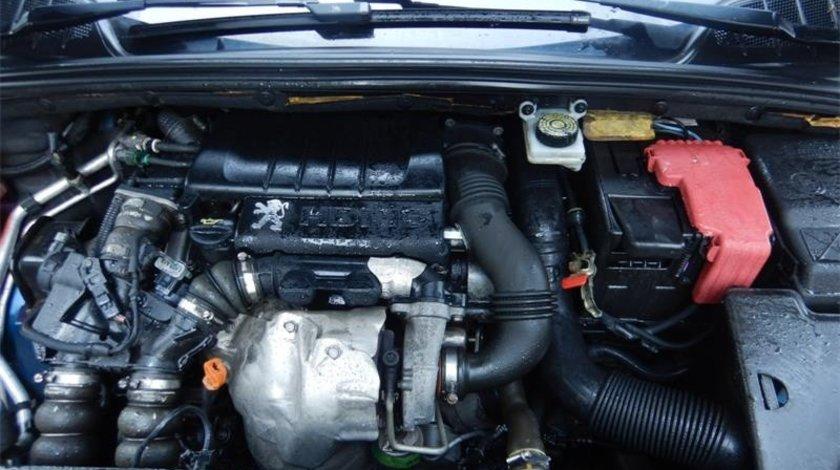 Carcasa filtru aer Peugeot 308 2007 Hatchback 1.6