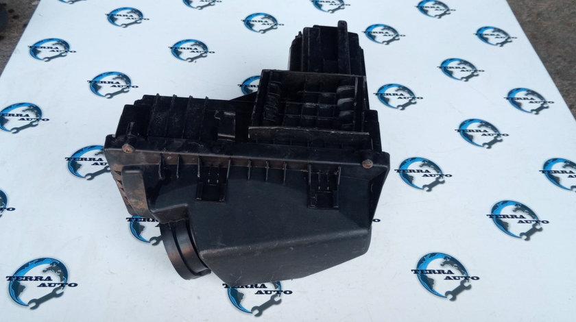 Carcasa filtru aer Peugeot 407 2.0 HDI 100 KW 136 CP cod motor RHR