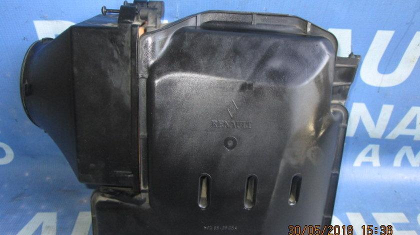 Carcasa filtru aer Renault Laguna 1.8 16v;H7700104844.
