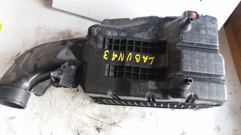 Carcasa filtru aer renault laguna 3 2.0 dci m9r 8200545836