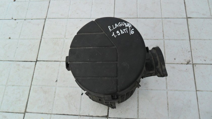 Carcasa filtru aer Renault Laguna