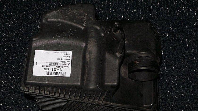CARCASA FILTRU AER RENAULT MEGANE MEGANE 1.5 DCI - (2002 2005)