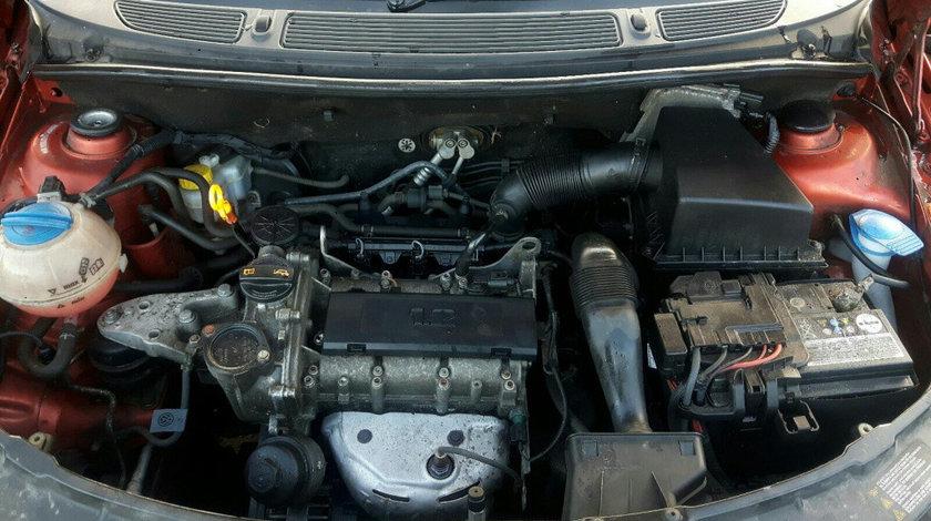 Carcasa filtru aer Skoda Fabia 2 2009 Hatchback 1.2 HTP