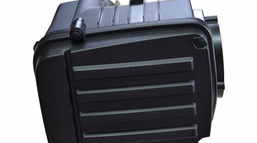 Carcasa filtru aer Skoda Octavia Vw Golf 5 Passat B6 Seat Altea 5P 2.0 FSI/SDI 1F0129607