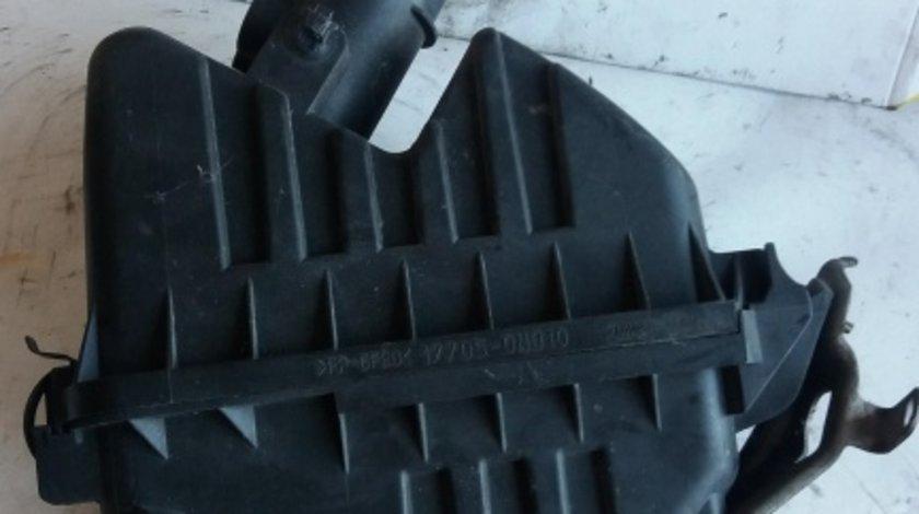 Carcasa filtru aer toyota yaris p1 p2 1.4 d 17705-0n010