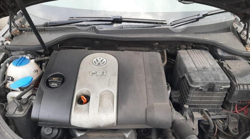 Carcasa filtru aer Volkswagen Eos 2007 Cabrio 1.6 FSi
