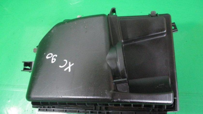 CARCASA FILTRU AER VOLVO XC90 1 / 2.4 DIESEL D5 120KW 163CP FAB. 2002 - 2014 ⭐⭐⭐⭐⭐