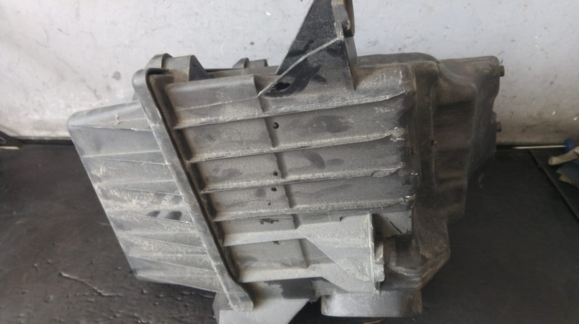 Carcasa filtru aer vw polo 9n skoda octavia seat ibiza altea cordoba 1.4tdi 6q0129607ar