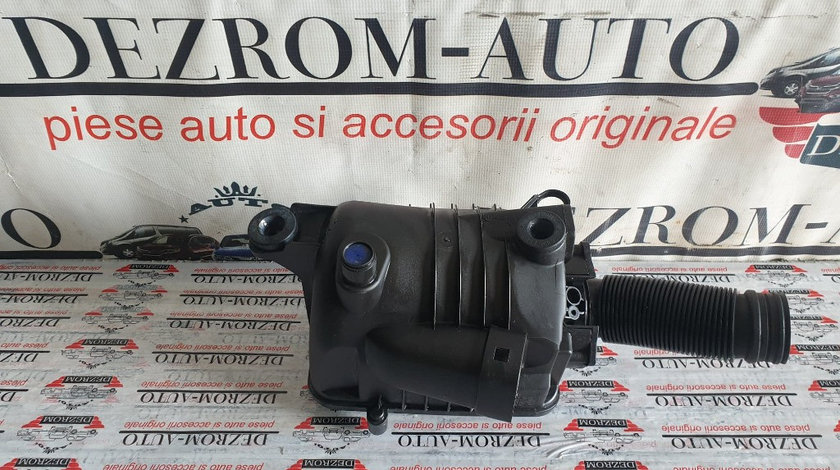 Carcasa filtru aer VW Touran I 1.2 TSI 105 cai motor CBZB cod piesa : 1K0129607AL