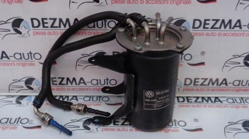 Carcasa filtru combustibil, 1K0127400L, Seat Alhambra (710) 2.0tdi, CFFB