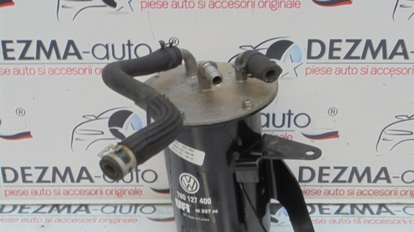 Carcasa filtru combustibil 7N0127400, Seat Alhambra (710) 2.0tdi, CFG