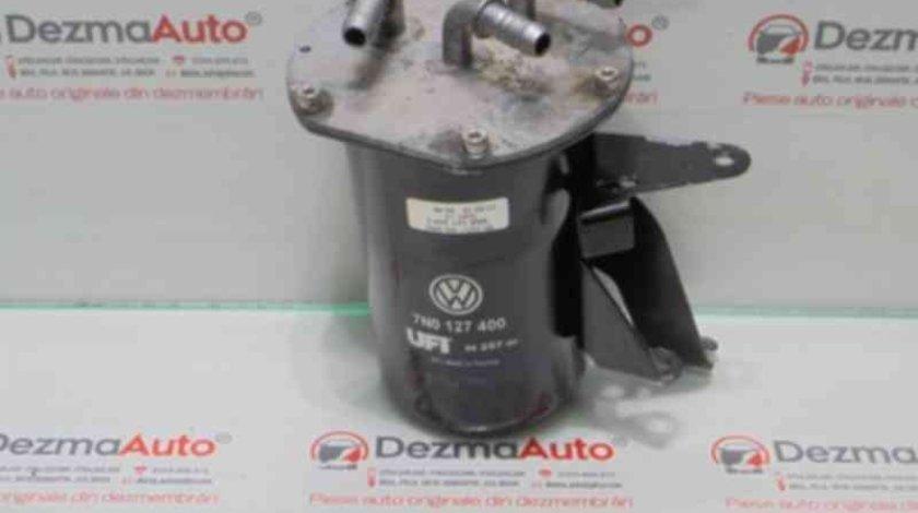 Carcasa filtru combustibil 7N0127400, Seat Alhambra (710) 2.0tdi