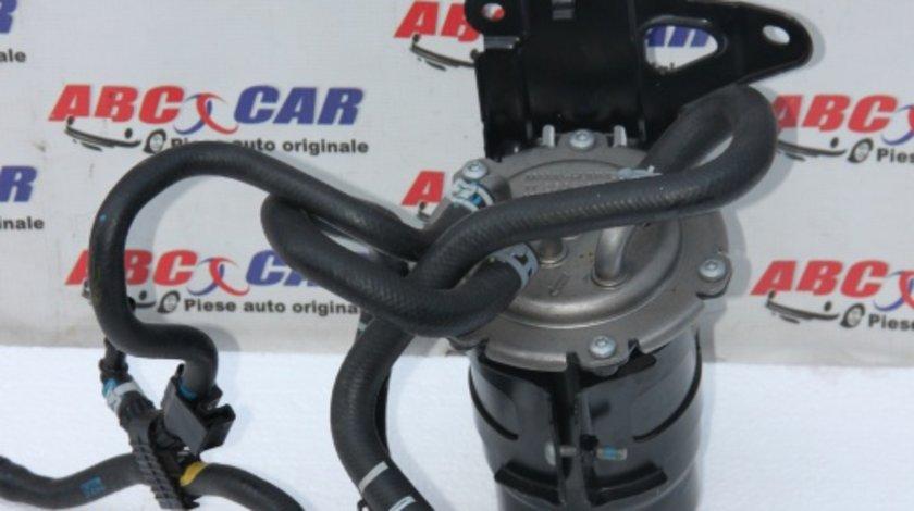 Carcasa filtru combustibil Audi Q7 4M cod: 4M0127401D model 2018
