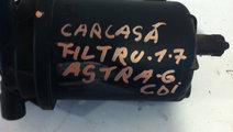 Carcasa filtru combustibil opel astra g 1.7 dti 19...