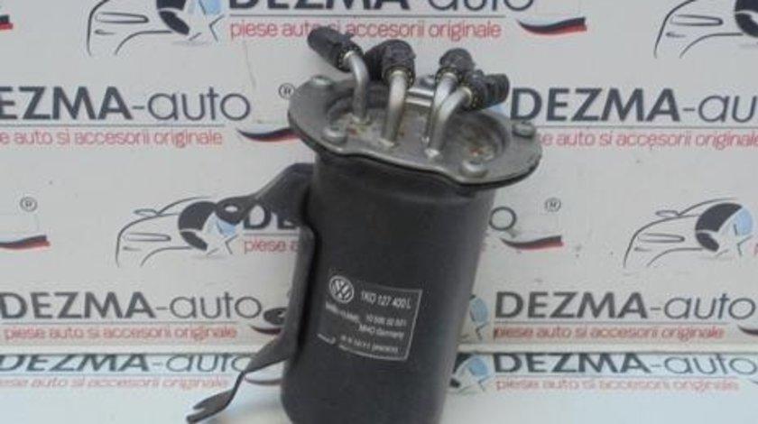 Carcasa filtru combustibil, Vw Golf 6, 2.0tdi
