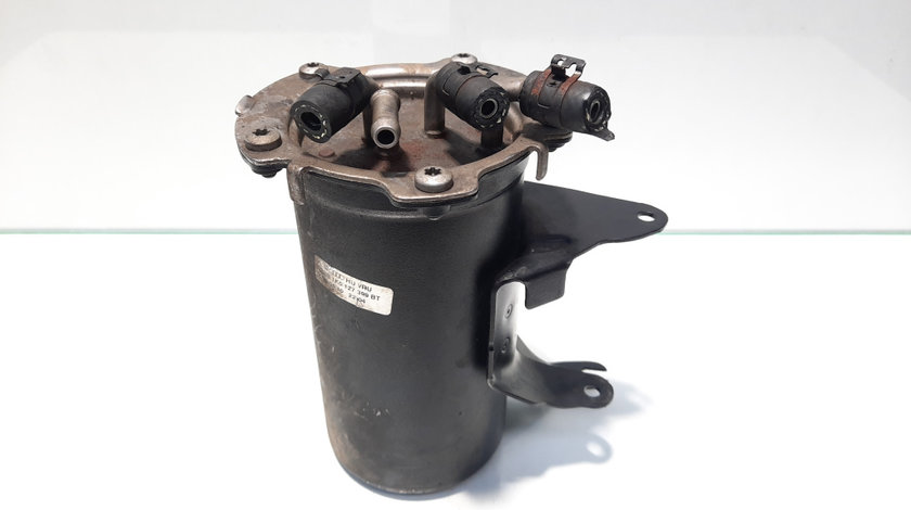 Carcasa filtru combustibil, VW Golf 6 (5K1), 1.6 TDI, CAY, 77 kw, 105 cp, cod 1K0127400L (id:453573)