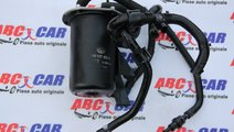 Carcasa filtru combustibil Vw Passat B7 model 2012...