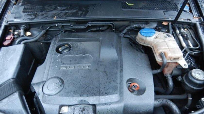 Carcasa filtru motorina Audi A6 C6 2007 Berlina 2.0