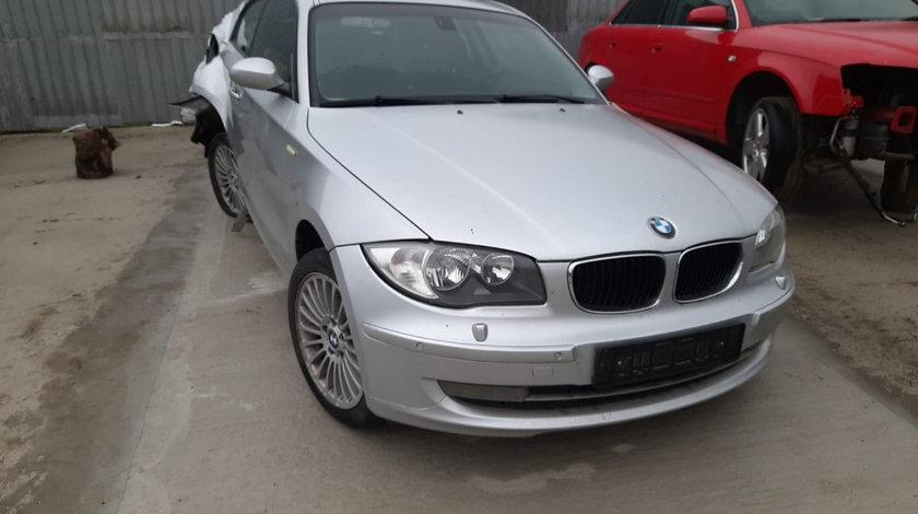 Carcasa filtru motorina BMW E81 2010 Hatchback 2.0 d