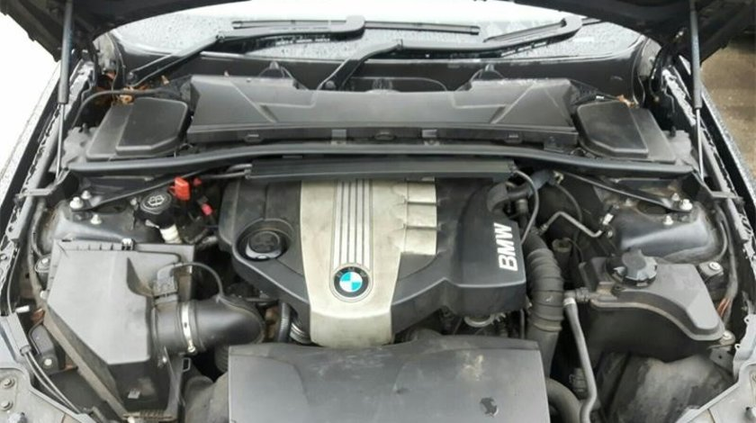 Carcasa filtru motorina BMW E91 2007 Break 2.0 d