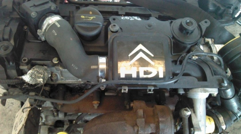 Carcasa filtru motorina Citroen C3 1.4 hdi