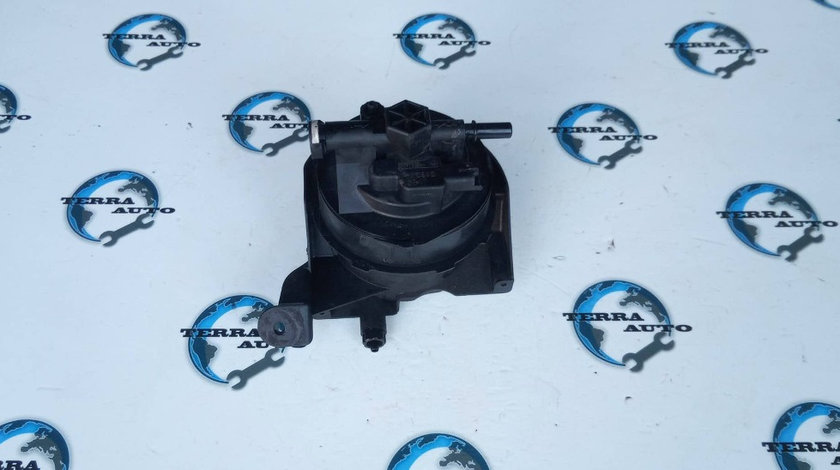 Carcasa filtru motorina Fiat Scudo 2.0 D Multijet 88 KW 120 CP cod motor RHK