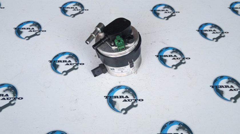 Carcasa filtru motorina Ford Focus 2 1.6 TDCI cod motor G8DB