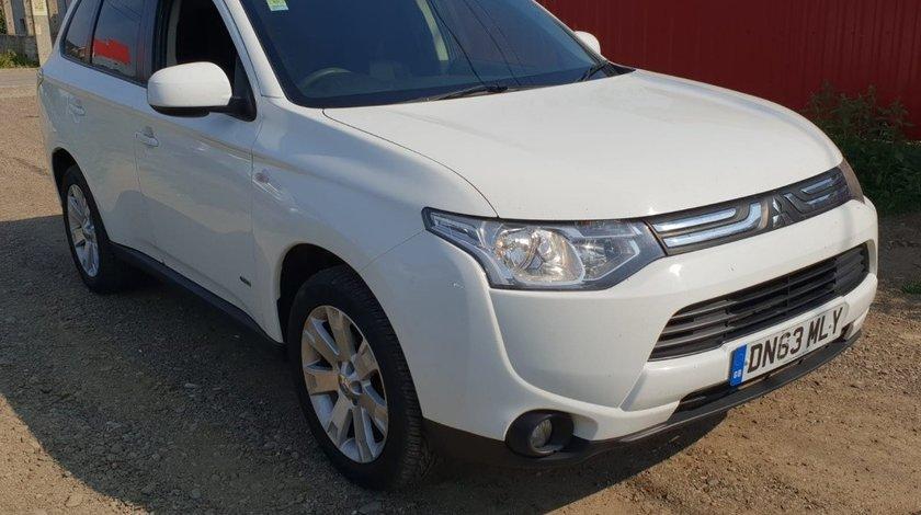 Carcasa filtru motorina Mitsubishi Outlander 2013 3 mk3 4n14 2.2 di-d