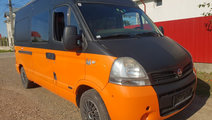 Carcasa filtru motorina Nissan Interstar 2007 rena...