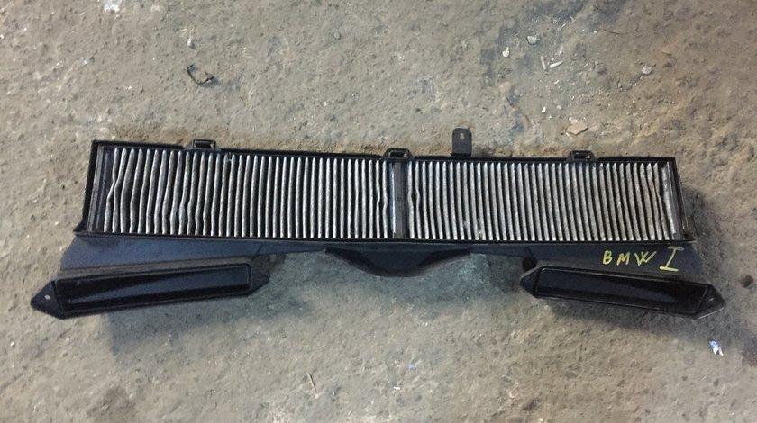 Carcasa filtru polen BMW Seria 1 E81 E87 2005 2006 2007 2008