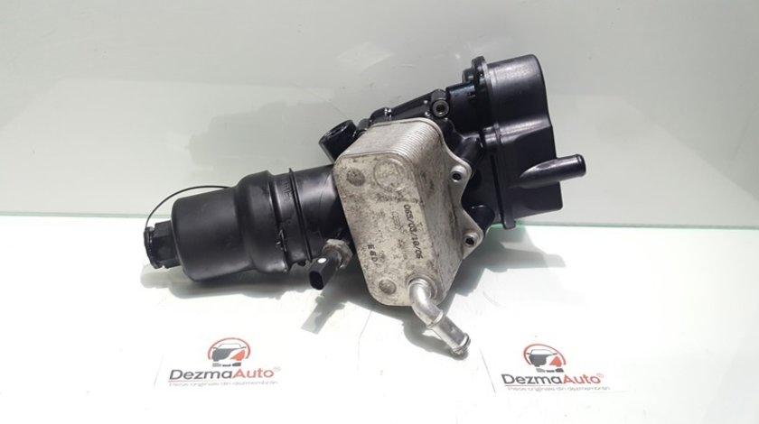 Carcasa filtru ulei 06D115397G, Vw Jetta 3 (1K2) 2.0fsi din dezmembrari
