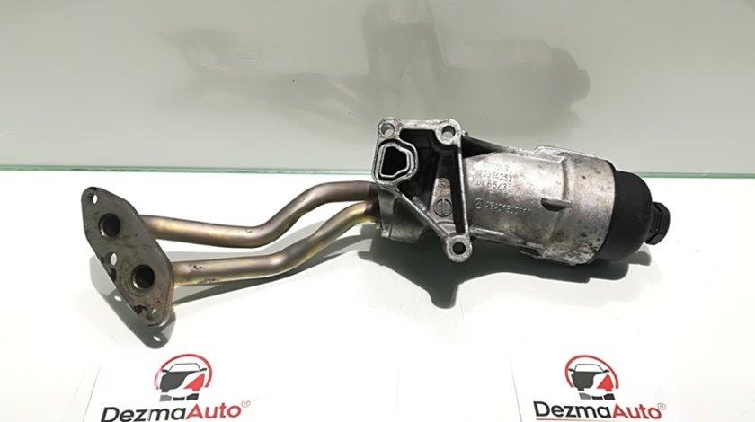 Carcasa filtru ulei A6401800710, Mercedes Vaneo (414) 2.0cdi, din dezmembrari