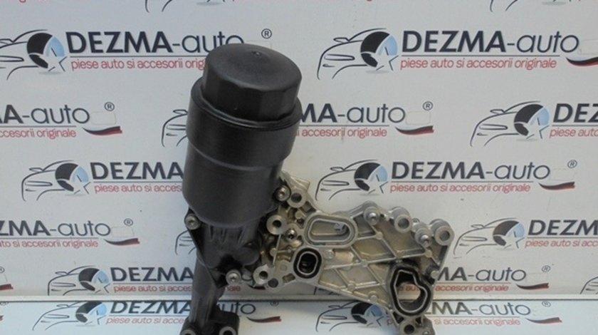 Carcasa filtru ulei A6511800510, Mercedes Clasa B (W246) 1.8cdi, OM651901(id:237116)