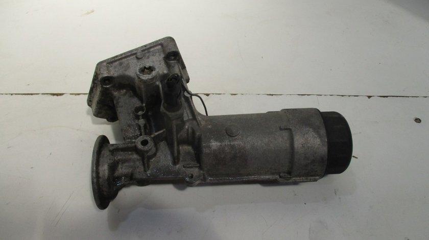 Carcasa filtru ulei Audi A3 / Vw Golf 4 / Bora / Passat / Skoda an 2000-2008 cod 038115389C