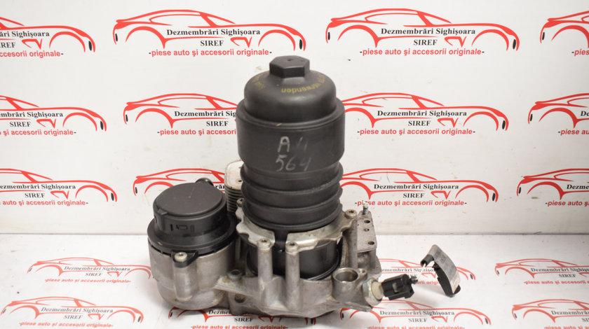 Carcasa filtru ulei Audi A4 B8 2.7 TDI CGKA 190 CP 059115397AA 564