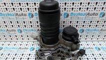 Carcasa filtru ulei Audi A6, 059115397H