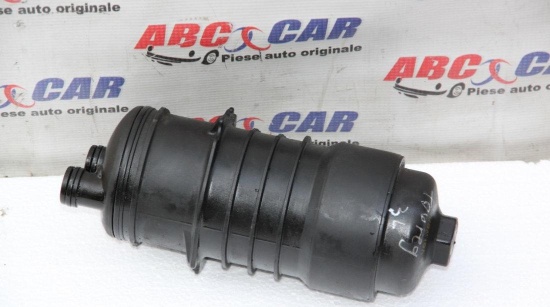 Carcasa filtru ulei Audi A6 4F C6 2004-2011 3.0 TDI cod: 78558686
