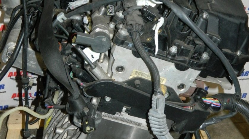 Carcasa filtru ulei BMW Seria 5 E60 / E61 2005 - 2010 3.0 TDI cod: 7788453