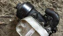 Carcasa filtru ulei cu termoflot AUDI A6 4G 2.0TDI...