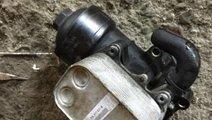 Carcasa filtru ulei cu termoflot Skoda Octavia 2 1...