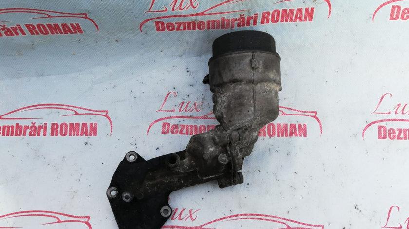 Carcasa filtru ulei e class motor 3.0cdi v6 om642 e320 cls320 w211 w219