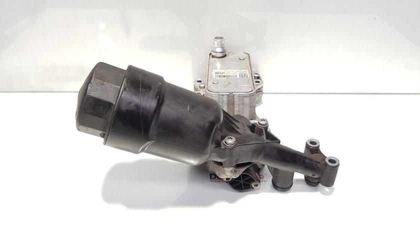 Carcasa filtru ulei, Mercedes Clasa B (W246) [Fabr 2011-2018] 1.8 CDI, OM651901, A6511800510 (id:409203)