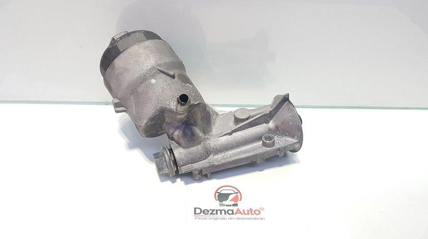 Carcasa filtru ulei, Opel Astra G, 1.7 dti, Y17DT (id:386823)