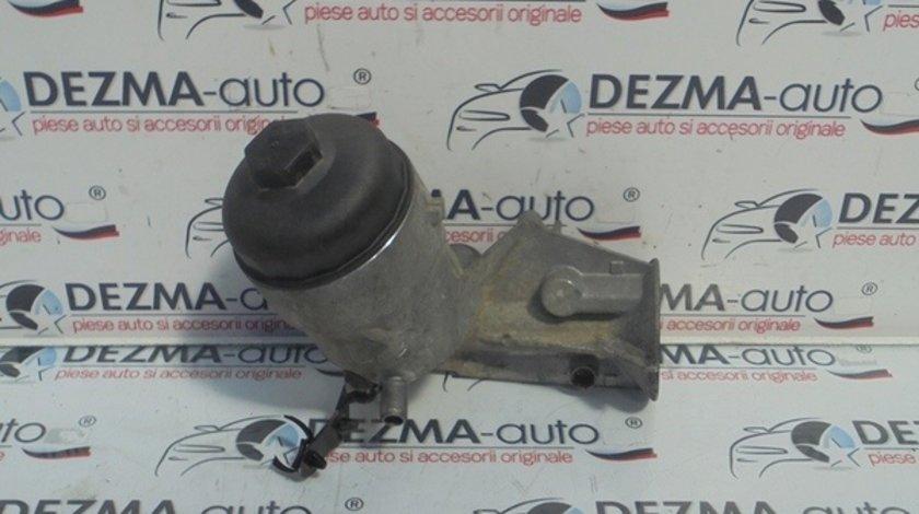 Carcasa filtru ulei, Opel Astra G, 1.7cdti, Z17DTL