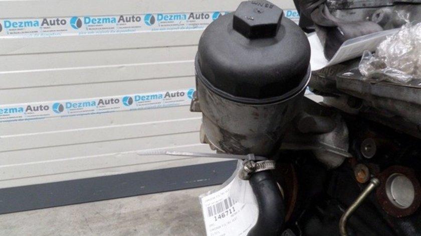 Carcasa filtru ulei Opel Astra G combi (F35) 1.7cdti