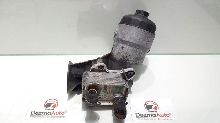 Carcasa filtru ulei, Opel Astra G sedan (F69), 1.7cdti din dezmembrari