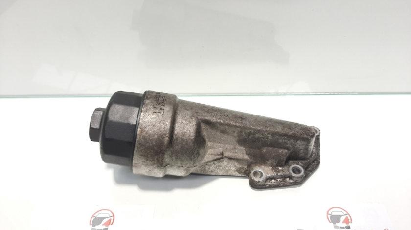Carcasa filtru ulei, Opel Corsa C (F08, F68) 1.2 BENZ, Z12XE, GM90530259 (id:439572)